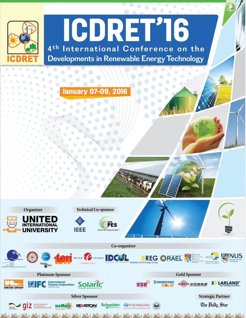 ICDRET Final Cover 2016