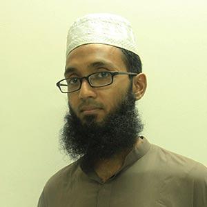 Abdullah-Arefin