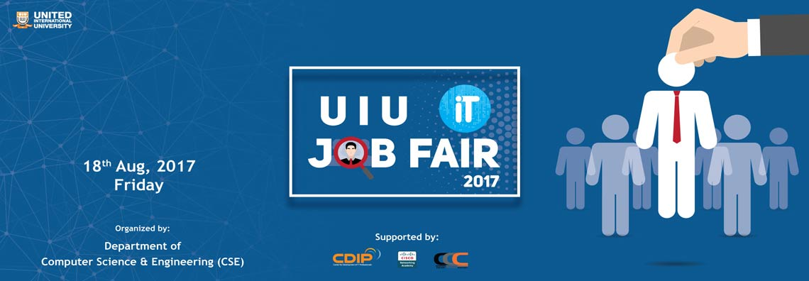 UIU-IT-Job-fair-2017