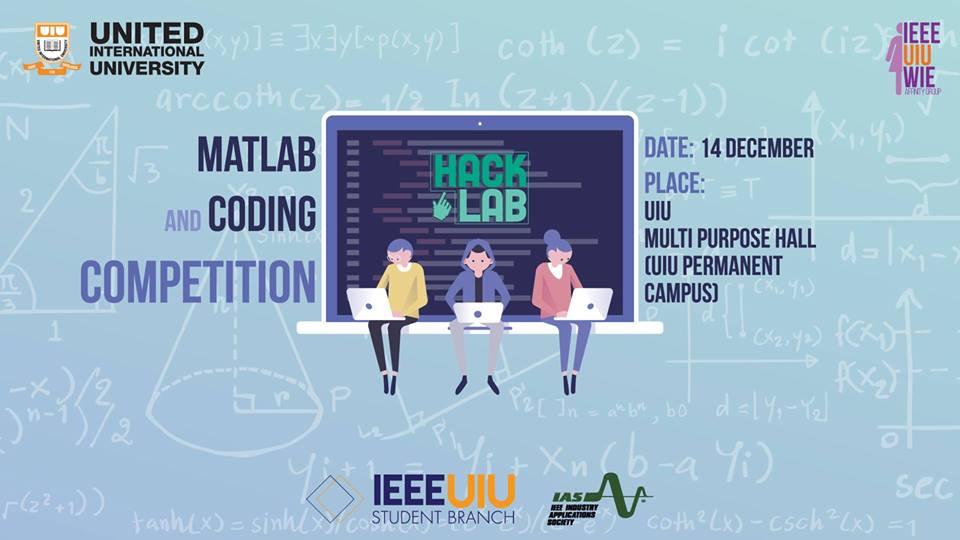 Hacklab 1 0 United International University Uiu